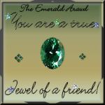 emeraldaward