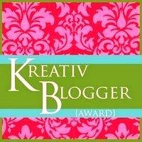 Kreativ Blogger